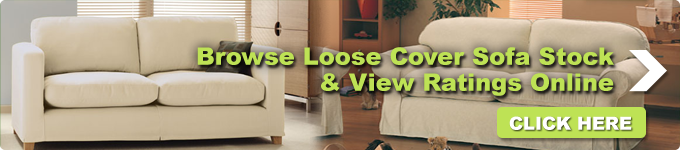 Loose Cover Sofas UK UK Loose Cover Sofas